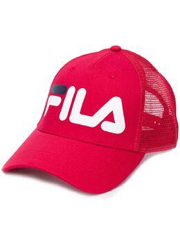 Fila кепка с вышитым логотипом SYKES