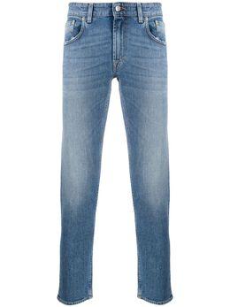 Department 5 джинсы Corkey кроя слим средней посадки U20D12D2001