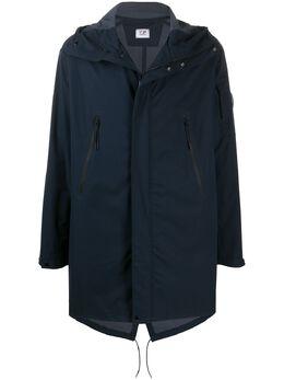 C.P. Company hooded parka coat 08CMOW002A004117A