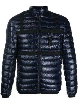 Colmar короткая куртка-пуховик в рубчик 12583SL