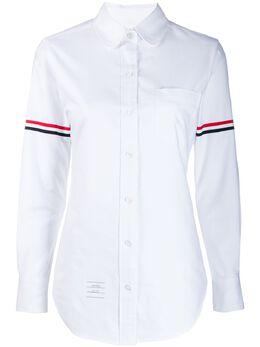 Thom Browne рубашка оксфорд FLL019E02188