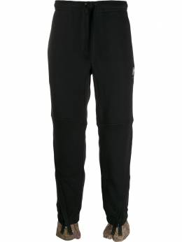 1017 Alyx 9Sm зауженные спортивные брюки из коллаборации с Nike AKUPA0041OT03