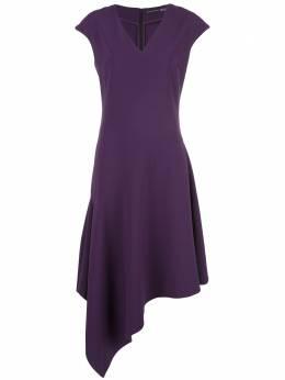 Josie Natori платье свободного кроя H13007R
