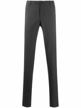 Incotex брюки чинос кроя слим 1AT0305855T