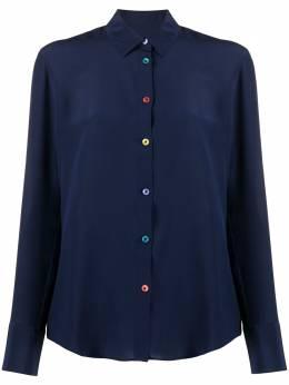 Ps by Paul Smith рубашка на пуговицах W2R019BDE30092