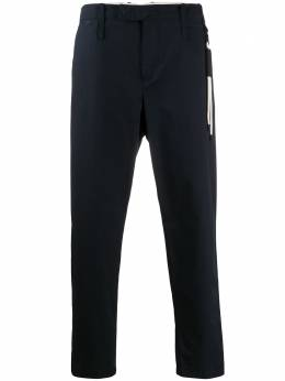 Craig Green прямые брюки со шнуровкой CGSS20CWOTRS02