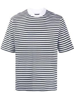 Barbour футболка Inver в полоску MTS0694NY91