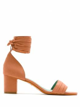 Blue Bird Shoes босоножки на блочном каблуке S20117525137