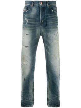 Diesel зауженные джинсы D-Vider 0098S 00SSQ30098S