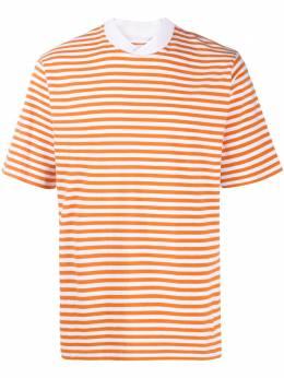 Barbour футболка Inver в полоску MTS0694OR34