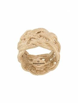 Goossens кольцо Babylone GOP20RI003