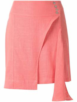 Olympiah юбка Ylang асимметричного кроя 120152