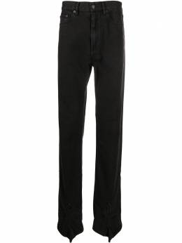 Y / Project длинные джинсы JEAN24S18