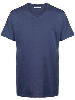 John Elliott футболка свободного кроя с круглым вырезом A101M15460A