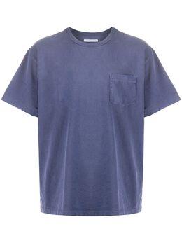 John Elliott футболка свободного кроя A220M14460A