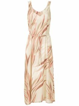 Lygia & Nanny платье Colombina с принтом 21010450
