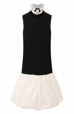 Платье Givenchy BW20SJ12CC
