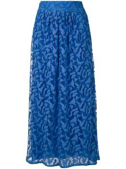 NK кружевная юбка Onça Flavia SA030286