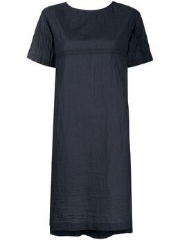 Raeburn платье свободного кроя RW37002R20SC400