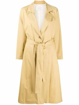 Masscob belted trench coat S20100E