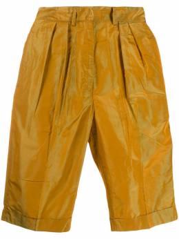 Jean Paul Gaultier Pre-Owned укороченные брюки 1990-х годов JPGAU280B