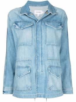 Frame джинсовая куртка Service SEJK207