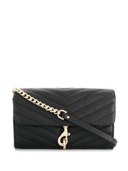 Rebecca Minkoff стеганая сумка на плечо Edie SF19IEQW57