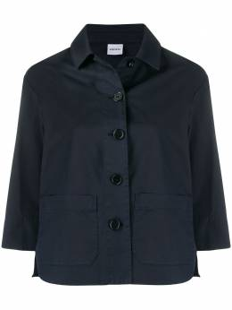 Aspesi 3/4 sleeves buttoned jacket H3102561