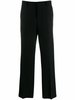 Ami брюки широкого кроя E20HT405232