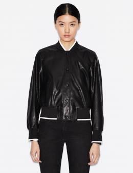 Куртка женская Armani Exchange модель QZ2122
