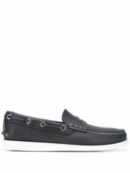 Church's Tennington rubber-sole loafers EDB0519NN