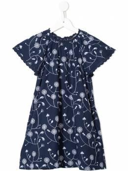Velveteen платье Rosemary с цветочной вышивкой S20G07072NWSC