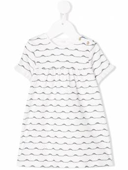 Chloe Kids платье с вышивкой C02252849