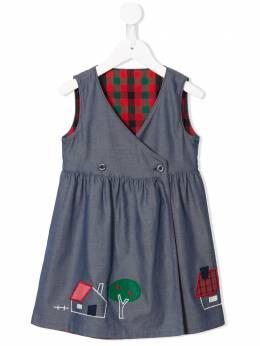 Familiar платье без рукавов 240294
