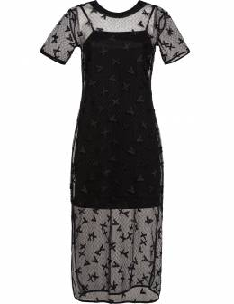 Платье Armani Exchange 122168