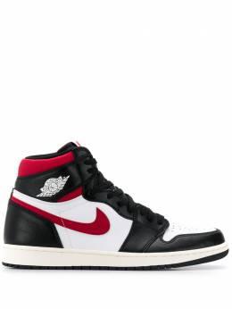 Nike кроссовки Air Jordan 1 Retro High OG 555088