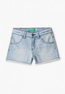 Шорты джинсовые United Colors Of Benetton 4DW259CF0