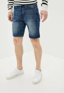 Шорты джинсовые United Colors Of Benetton 4AW759528