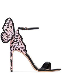 Sophia Webster босоножки Butterfly 100 SPS20003