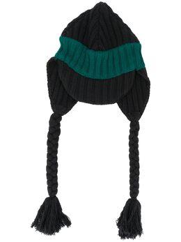 Marni вязаная шапка CLAC0016Q0FH509
