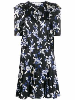 Veronica Beard платье Camillie 1911CHM022780