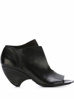 Marsell ботинки с открытым носком MW18711066