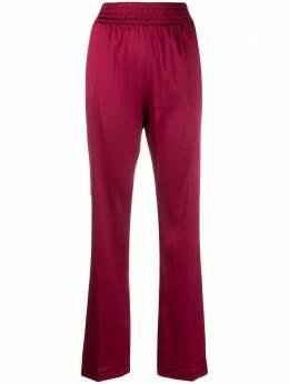Fabiana Filippi брюки с завышенной талией PAD260B1950000C101