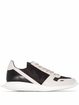 Rick Owens кроссовки Maximal Megalace Runner RP20S1811NBLTY