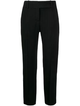 Ermanno Scervino брюки прямого кроя D366P300UKF