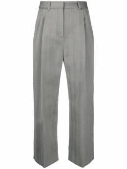 Racil укороченные брюки с узором в елочку RS10P5W
