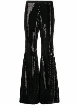 Amen брюки с пайетками AMS20314