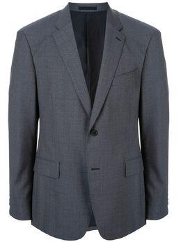 Kent & Curwen твиловый пиджак K4025A101038