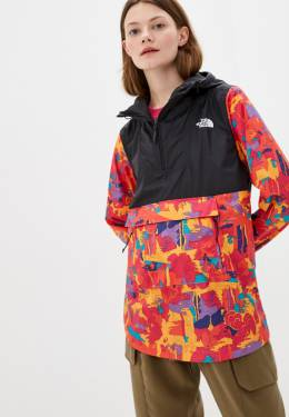 Куртка The North Face TA3SX3P1Q