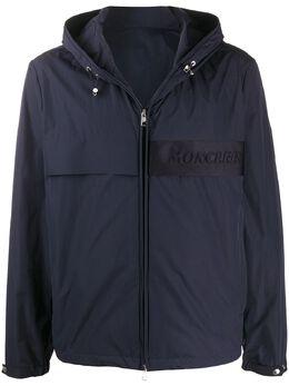 Moncler куртка с капюшоном F10911A7084054A91